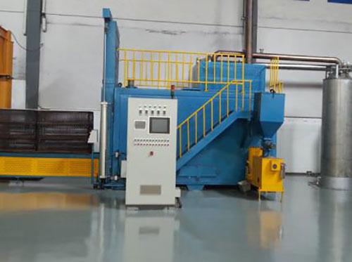 热解炭化处理系统